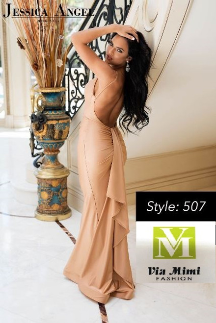 JESSICA  ANGEL COLLECTION  STYLE #507!!!  AVAILABLE 90 COLORS    SIZE: XXS- XXL  FOR PRICE AND MORE IMFORMATION  PLEASE GIVE US A CALL   WE BEAT  ALL PRICES !!!!  VIA MIMI FASHION  1333 S. SANTEE ST.  LA,CA.90015  TEL: (213)748-MIMI (6464)  FAX: (213)749-MIMI (6464)  E-Mail: mimi@viamimifashion.com  http://viamimifashion.com  https://www.facebook.com/viamimifashion    https://www.instagram.com/viamimifashion  https://twitter.com/viamimifashion