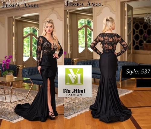JESSICA  ANGEL COLLECTION  STYLE #537!!!  SIZE: XXS- XXL  FOR PRICE AND MORE IMFORMATION  PLEASE GIVE US A CALL   WE BEAT  ALL PRICES !!!!  VIA MIMI FASHION  1333 S. SANTEE ST.  LA,CA.90015  TEL: (213)748-MIMI (6464)  FAX: (213)749-MIMI (6464)  E-Mail: mimi@viamimifashion.com  http://viamimifashion.com  https://www.facebook.com/viamimifashion    https://www.instagram.com/viamimifashion  https://twitter.com/viamimifashion