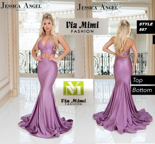JESSICA  ANGEL COLLECTION  STYLE #557!!!  AVAILABLE 90 COLOR    SIZE: XXS- XXL  FOR PRICE AND MORE IMFORMATION  PLEASE GIVE US A CALL   WE BEAT  ALL PRICES !!!!  VIA MIMI FASHION  1333 S. SANTEE ST.  LA,CA.90015  TEL: (213)748-MIMI (6464)  FAX: (213)749-MIMI (6464)  E-Mail: mimi@viamimifashion.com  http://viamimifashion.com  https://www.facebook.com/viamimifashion    https://www.instagram.com/viamimifashion  https://twitter.com/viamimifashion