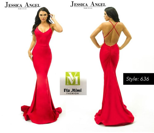 JESSICA  ANGEL COLLECTION  STYLE #636!!!  90 COLORS  SIZE: XXS- XXL  FOR PRICE AND MORE IMFORMATION  PLEASE GIVE US A CALL   WE BEAT  ALL PRICES !!!!  VIA MIMI FASHION  1333 S. SANTEE ST.  LA,CA.90015  TEL: (213)748-MIMI (6464)  FAX: (213)749-MIMI (6464)  E-Mail: mimi@viamimifashion.com  http://viamimifashion.com  https://www.facebook.com/viamimifashion    https://www.instagram.com/viamimifashion  https://twitter.com/viamimifashion