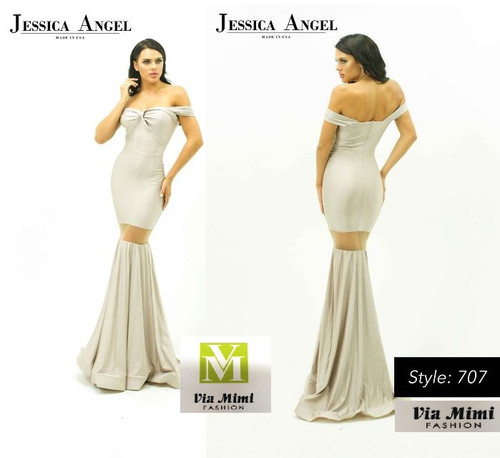 JESSICA  ANGEL COLLECTION  STYLE #707!!!  90 COLORS  SIZE: XXS- XXL  FOR PRICE AND MORE IMFORMATION  PLEASE GIVE US A CALL   WE BEAT  ALL PRICES !!!!  VIA MIMI FASHION  1333 S. SANTEE ST.  LA,CA.90015  TEL: (213)748-MIMI (6464)  FAX: (213)749-MIMI (6464)  E-Mail: mimi@viamimifashion.com  http://viamimifashion.com  https://www.facebook.com/viamimifashion    https://www.instagram.com/viamimifashion  https://twitter.com/viamimifashion