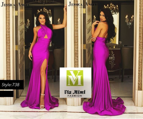 JESSICA  ANGEL COLLECTION  STYLE #738!!!  90 COLORS  SIZE: XXS- XXL  FOR PRICE AND MORE IMFORMATION  PLEASE GIVE US A CALL   WE BEAT  ALL PRICES !!!!  VIA MIMI FASHION  1333 S. SANTEE ST.  LA,CA.90015  TEL: (213)748-MIMI (6464)  FAX: (213)749-MIMI (6464)  E-Mail: mimi@viamimifashion.com  http://viamimifashion.com  https://www.facebook.com/viamimifashion    https://www.instagram.com/viamimifashion  https://twitter.com/viamimifashion