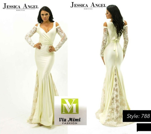 JESSICA  ANGEL COLLECTION  STYLE #788!!!  90 COLORS  SIZE: XXS- XXL  FOR PRICE AND MORE IMFORMATION  PLEASE GIVE US A CALL   WE BEAT  ALL PRICES !!!!  VIA MIMI FASHION  1333 S. SANTEE ST.  LA,CA.90015  TEL: (213)748-MIMI (6464)  FAX: (213)749-MIMI (6464)  E-Mail: mimi@viamimifashion.com  http://viamimifashion.com  https://www.facebook.com/viamimifashion    https://www.instagram.com/viamimifashion  https://twitter.com/viamimifashion