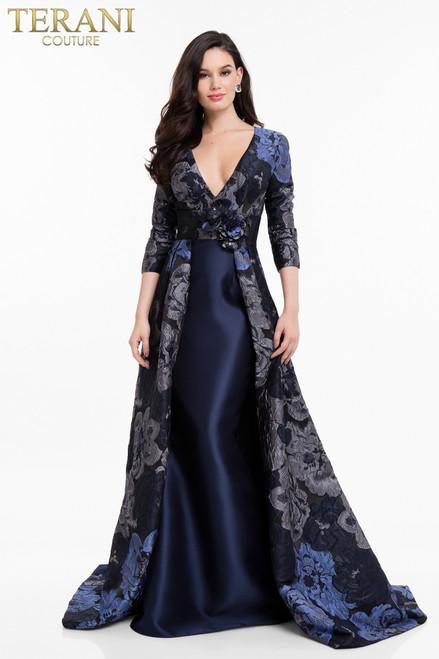 Terani Couture #1821M7572