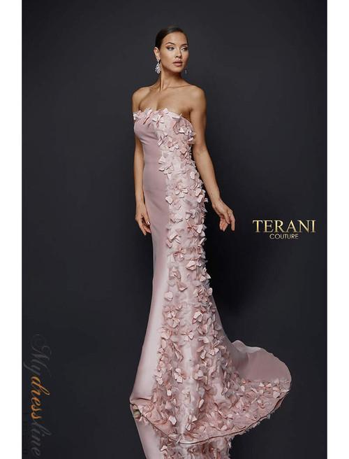 Terani Couture #1921E0115