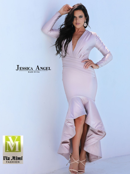 Jessica Angel Collection #318