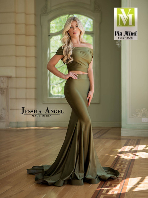 Jessica Angel Collection #558