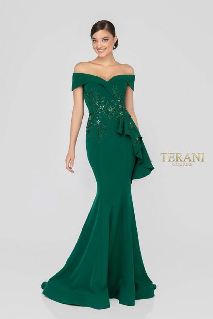 Terani Couture #1911M9339