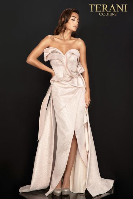 Terani Couture #2011E2073