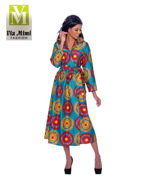 Nubiano #2431
