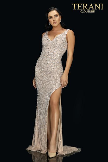 Terani Couture #2011P1460