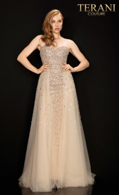 Terani Couture #2011P1161
