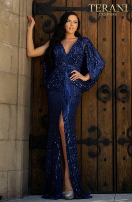 Terani Couture #2011M2154
