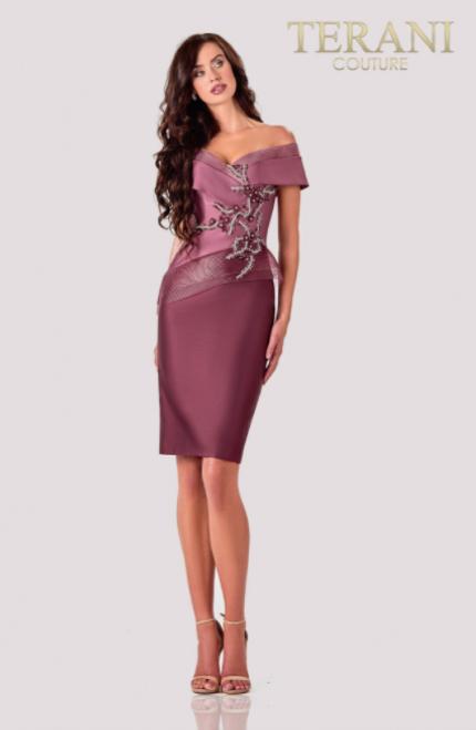 Terani Couture #2111C4560