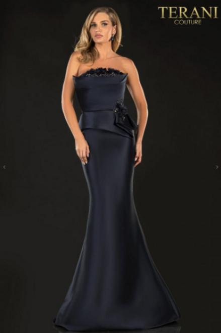 Terani Couture #2021E2832