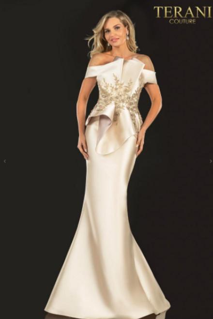 Terani Couture #2021E2835