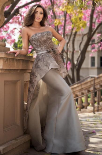 Terani Couture #2021E2865