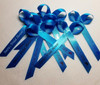 Personalized Ribbons for Wedding, Bridal or  Baby Shower - Pack of 25
