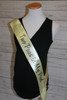 Two Peas in My Pod Baby Shower Sash for mommy to be