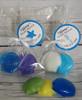 Beach Nautical Seashell Party Favors
