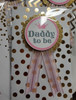Princess Baby Shower Pin