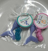 Mermaid & Seahorse Party Favors