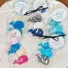 Whale Party Favors