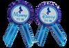 Mermaid Baby Shower Pin