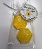Baby Bee Shower Party Favors with Personalized Tags