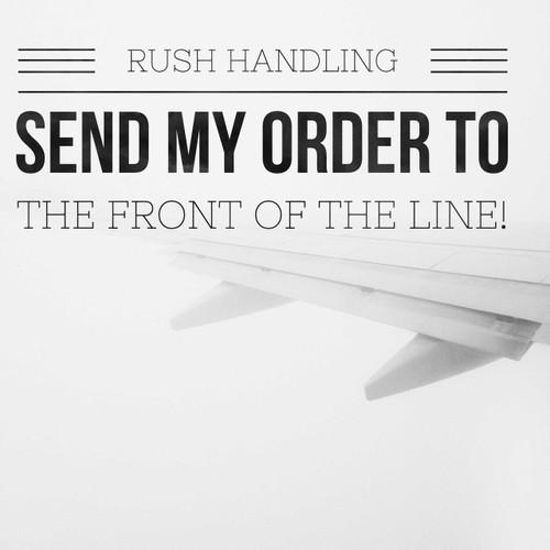 Rush Handling