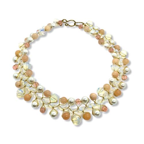 signature collar necklace