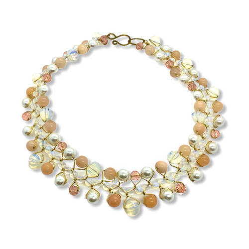 signature collar necklace