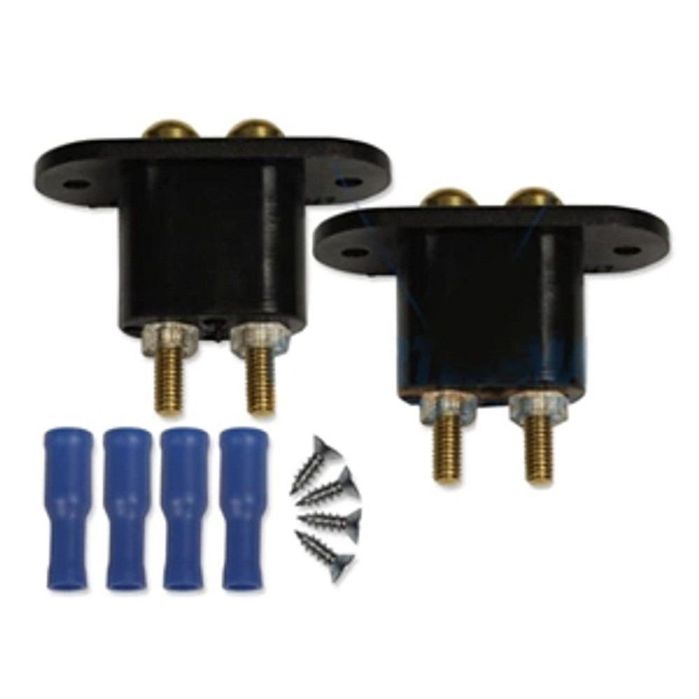 Ring Terminals & Other Connectors