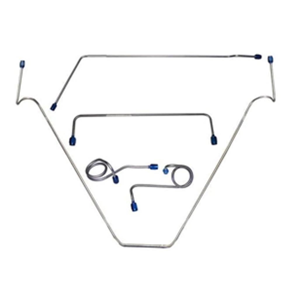 Brakelines & Accessories