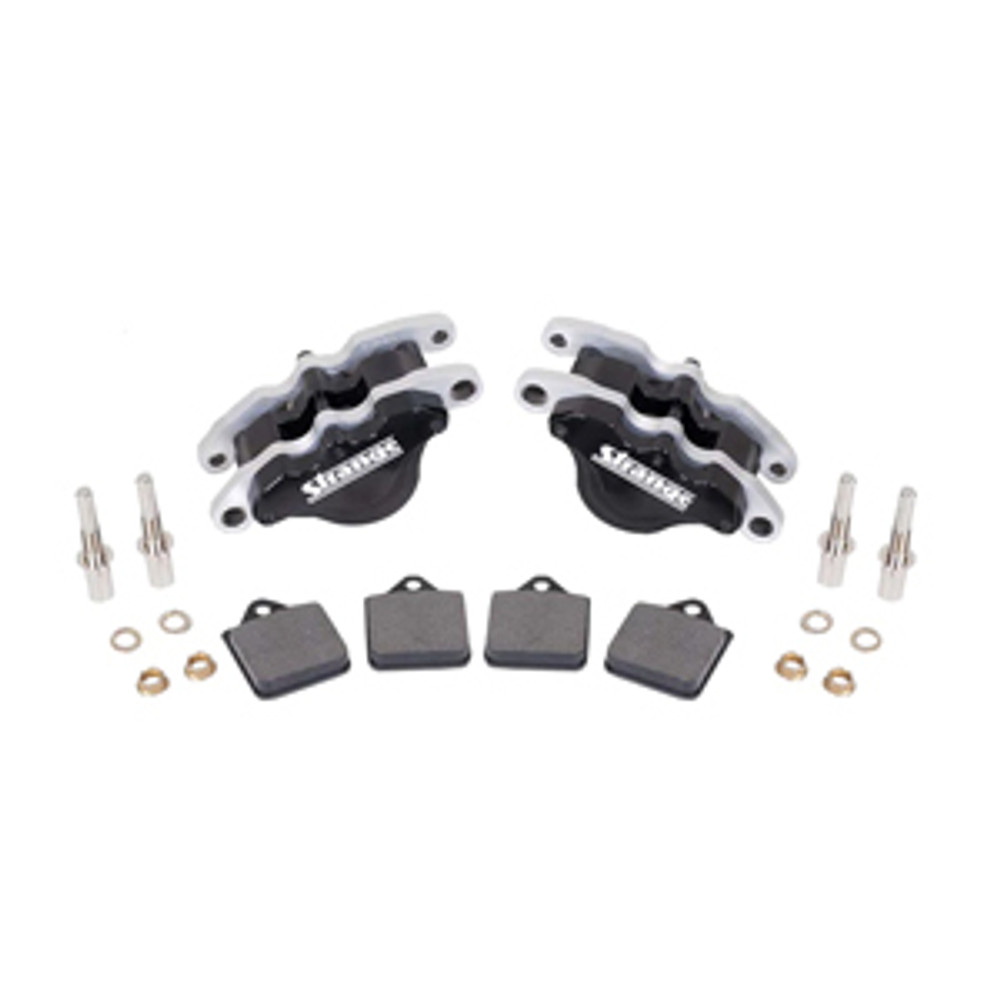 Replacement Brake Components
