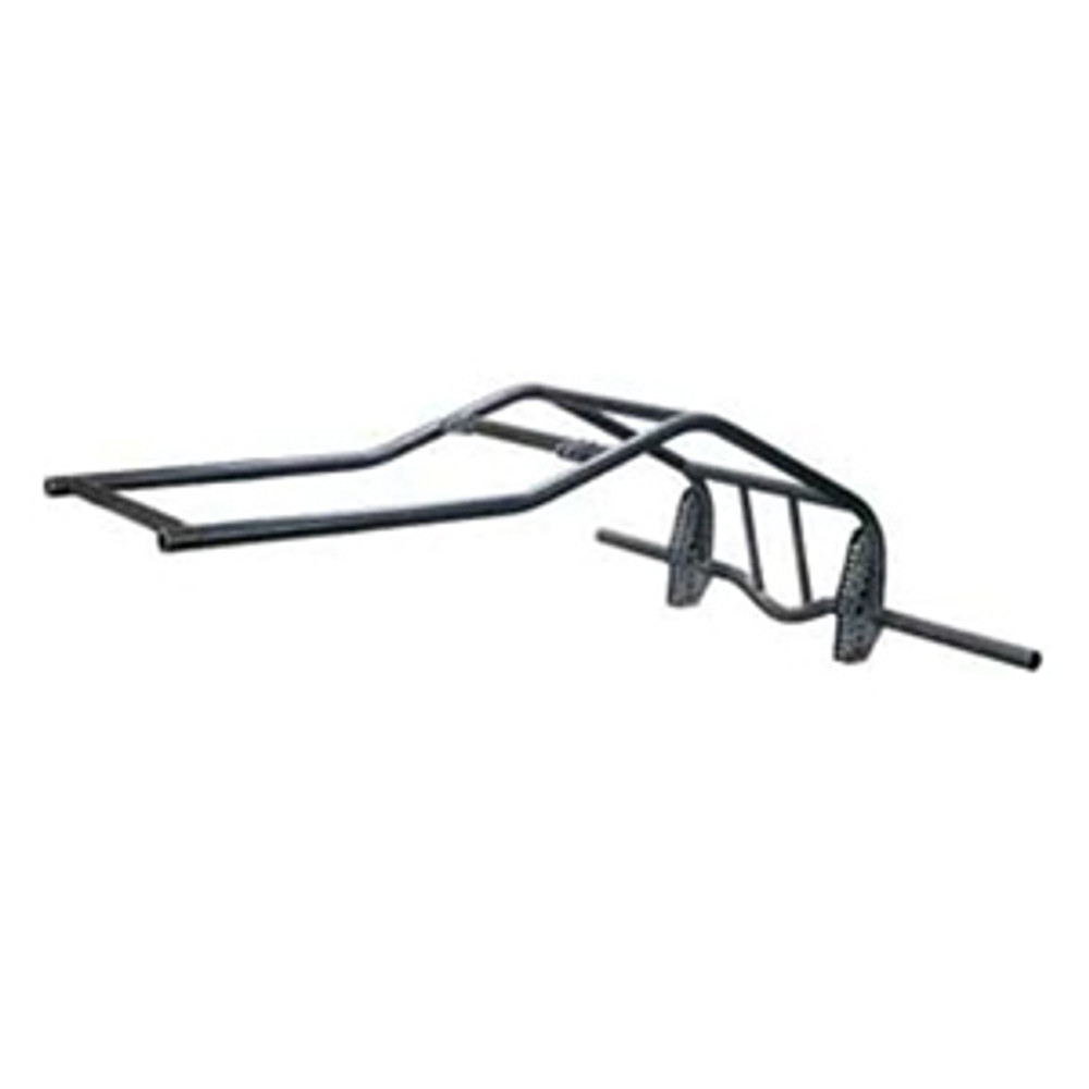 Chassis & Suspension - Back-Halfs - Quarter-Max Chassis