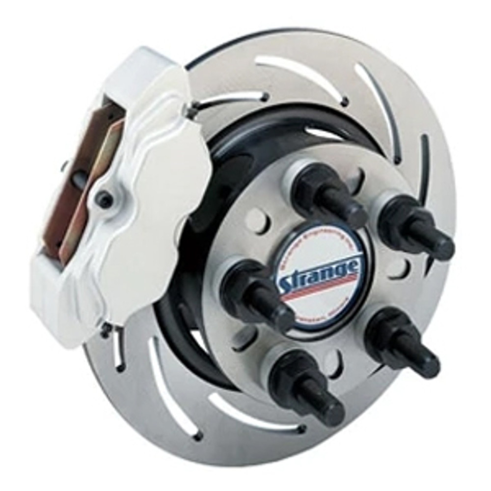 Brakes & Components