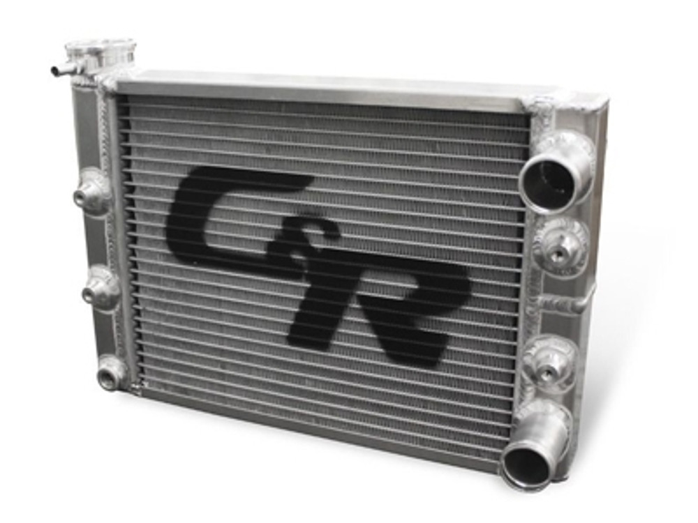 Radiators, Fans & Fittings
