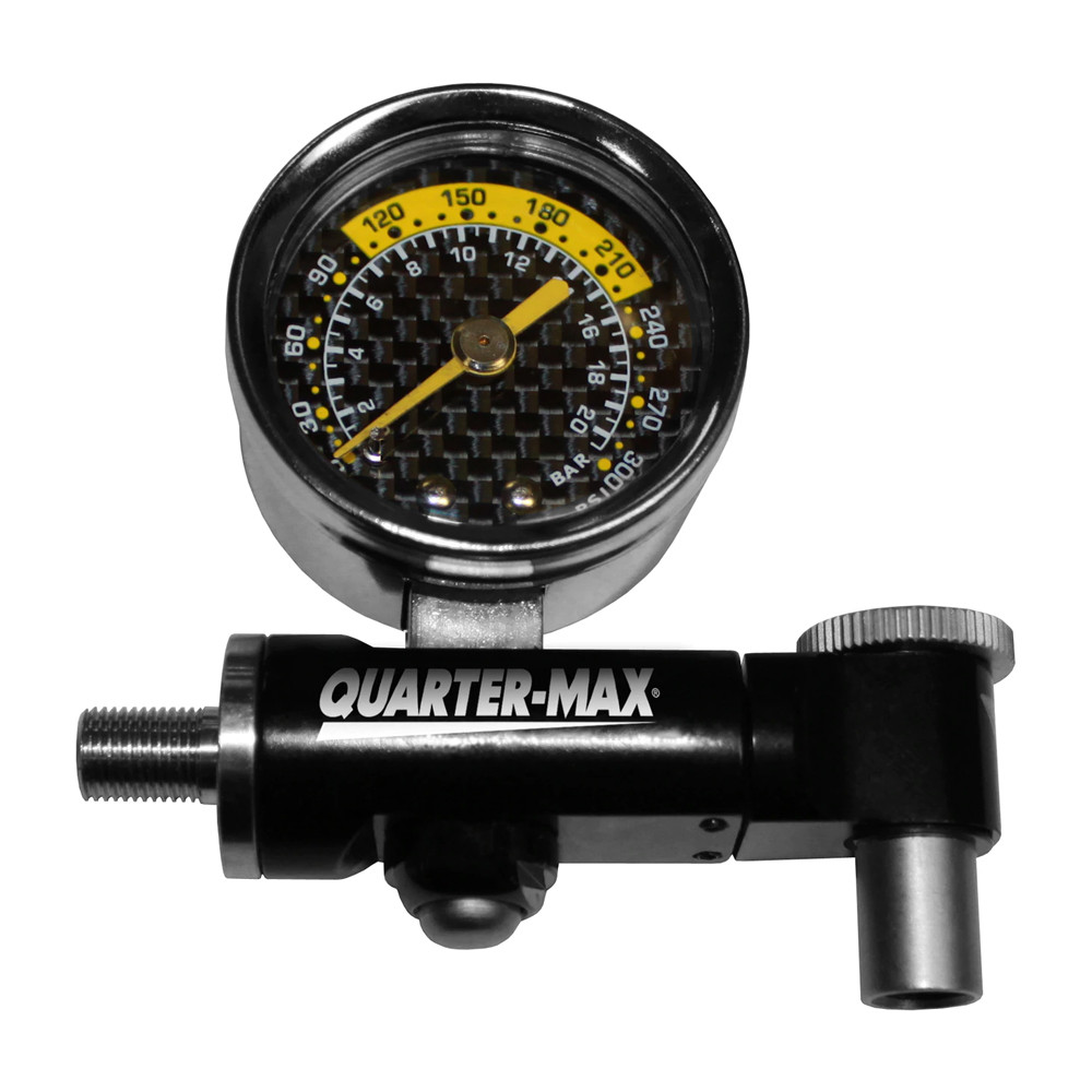 Intercomp 100675-A Shock Analog Pressure Gauges