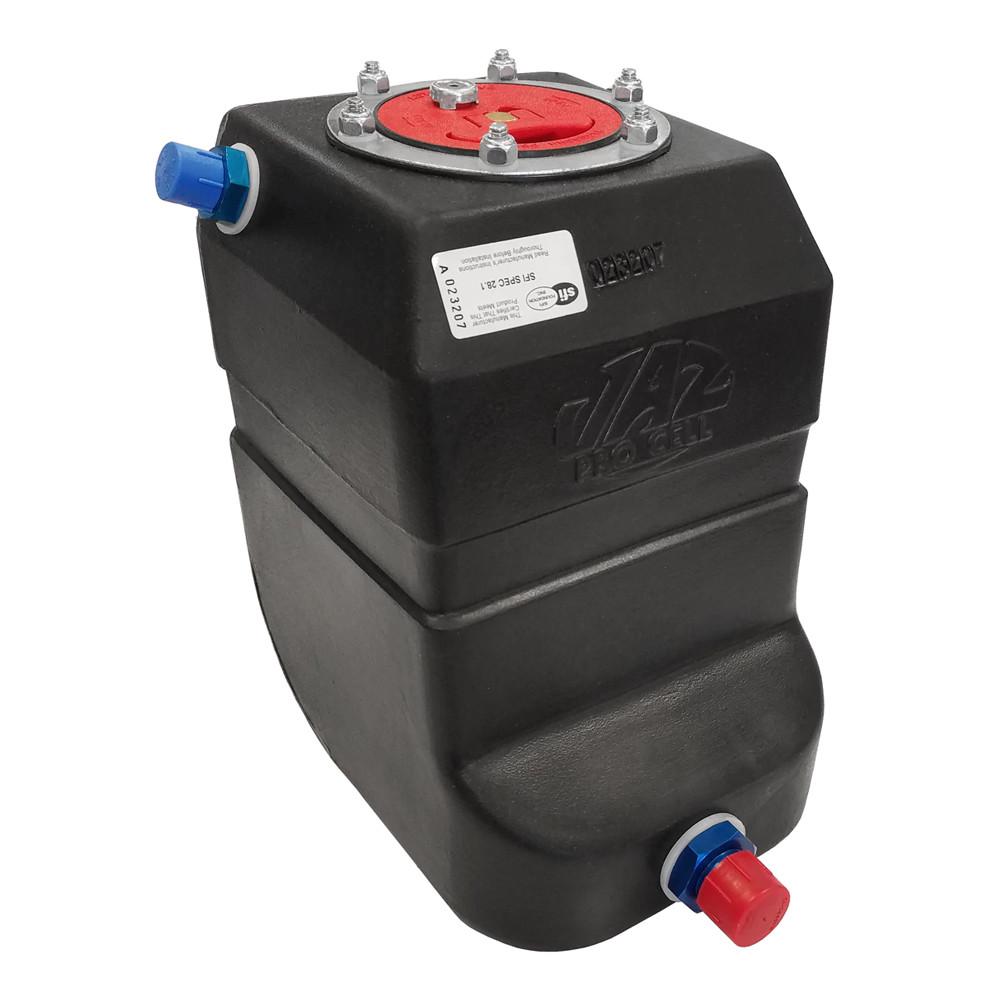 2 Gallon Pro Stock Fuel Cell