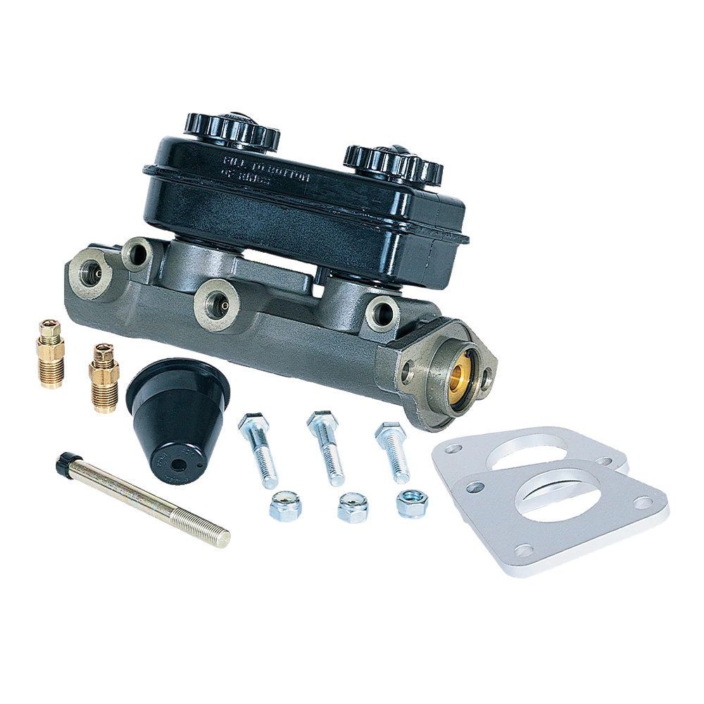 Dual Master Cylinder Assembly, 1 125