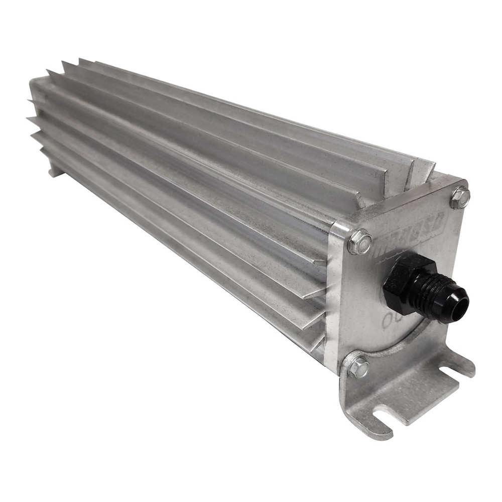 Moroso 41200 Transmission Oil Cooler//Filter
