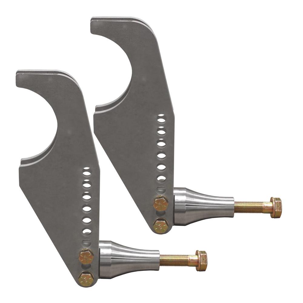 Universal Steel Rear Shock Mount Bracket for 3 in 2 Pack Axle Tube