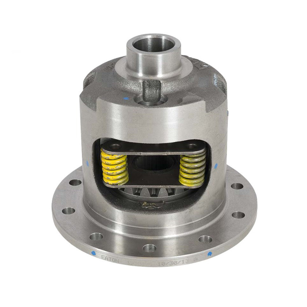 Eaton HD Clutch Style Differential - 2 73 & Up, Fits Chevy 8 5 10 Bolt Rear  Ends with 30 Spline Axles