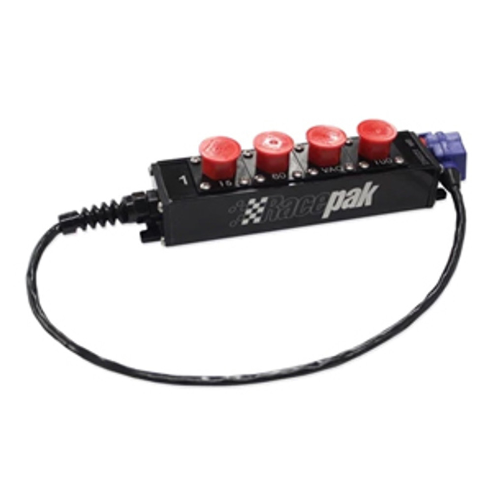 Transducer Boxes & Sensors