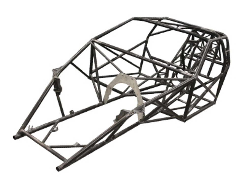 Chassis & Suspension - Drag Race Chassis Kits - Welded Drag Race