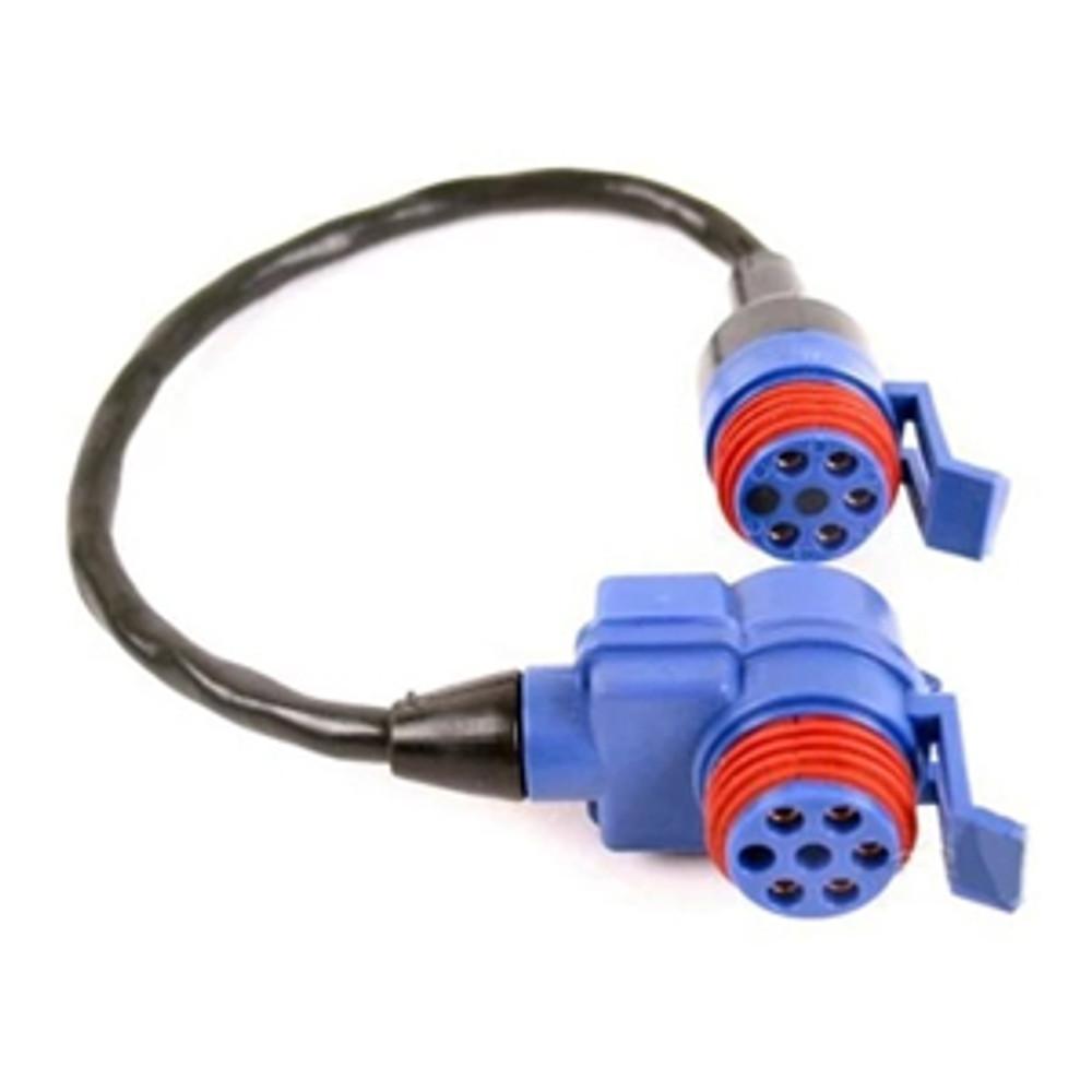 Cables & Caps