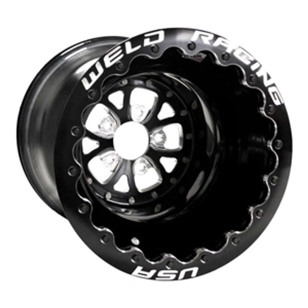Rear Wheels