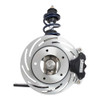 Strange Engineering PSS205 Ultra Strut Package, Double Adjustable, Lightweight Steel Brake Kit for Spindle Mount Wheels