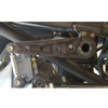 Quarter-Max Pro Series Anti-Roll Bar Kit - Installed with optional Pro Hex Links.